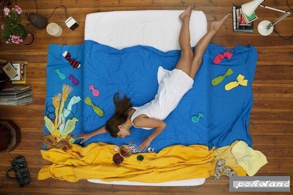 аллергия на сны
