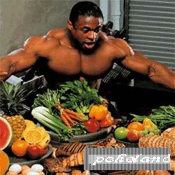 здоровое питание белок
