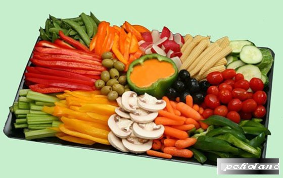 принципы правильного питания для снижения веса