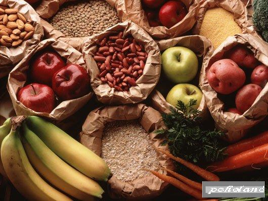 питание для здоровой головы