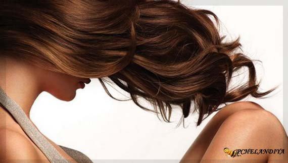 Как укрепить кончики волос в домашних условиях