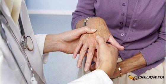 Как вылечить больные суставы в домашних условиях 5 перелом 6 бурсит плеча воспаление суставного кармана нередко является