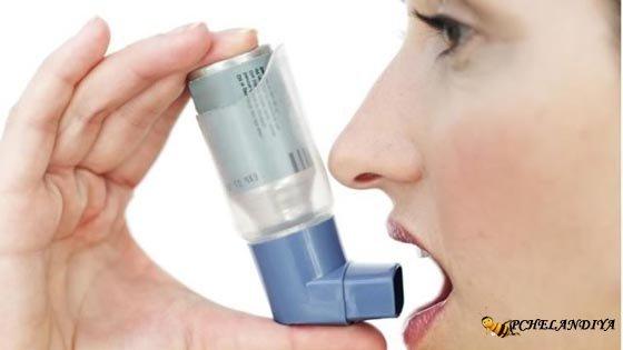 какой срок лечения бронхиальной астмы