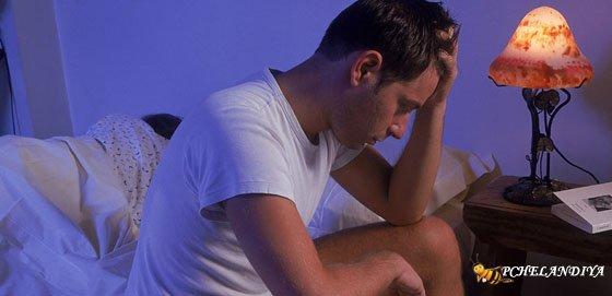 Способы лечения бессонницы