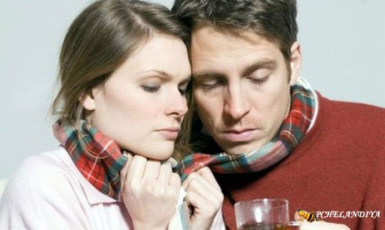 Как лечить горло народными средствами когда болит