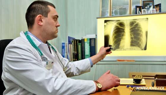 Воспаление лёгких лечение в домашних условиях