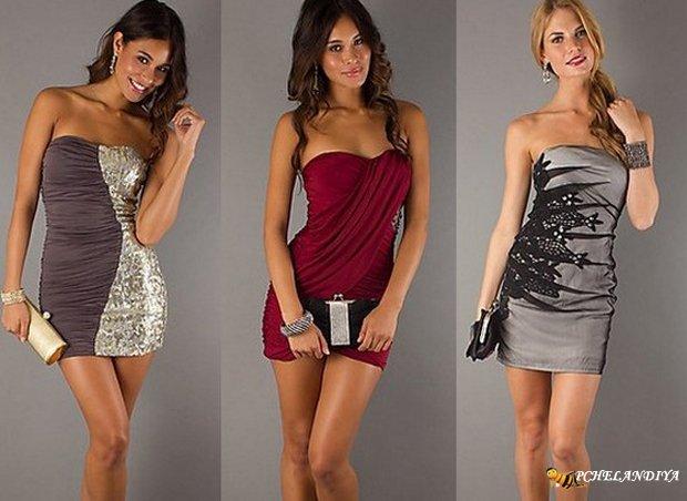 dee9f26635e2624 Купить платье на новый год – Коллекции одежды