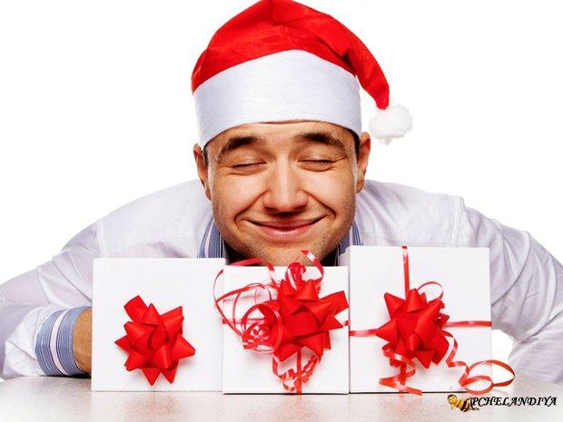 Что можно придумать на новый год конкурсы подарки