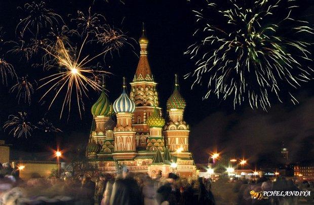 Новогодние поделки своими руками к 2016