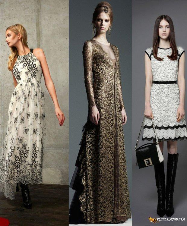 новые платья 2017 фаберлик